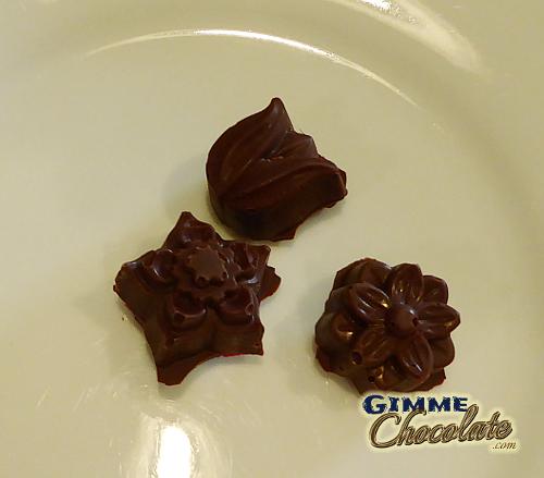 Crunchy Raspberry Chocolate Chunks