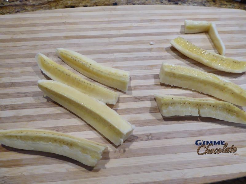 banana spikes