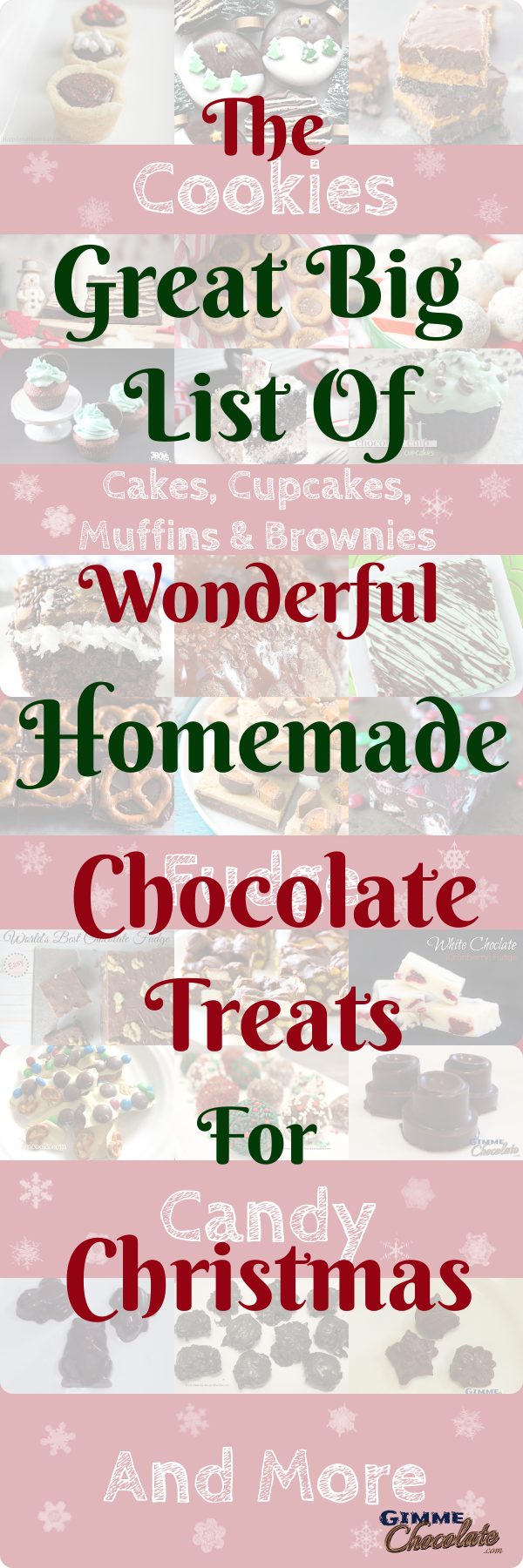 The Great Big List Of Wonderful Homemade Chocolate Treats For Christmas