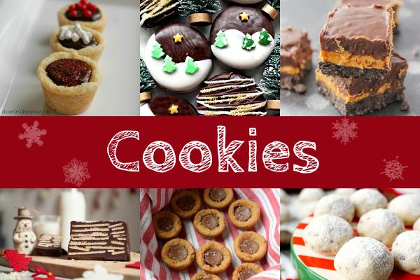 Roundup Christmas Cookies